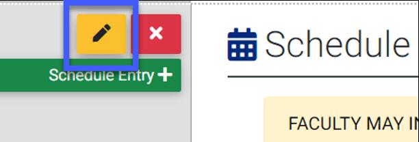 Choose the Edit icon.