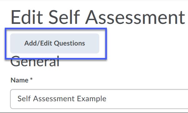 Screenshot indicating Add/Edit button.